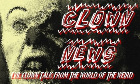 CLOWN NEWS