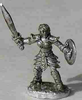 A001 sword maiden