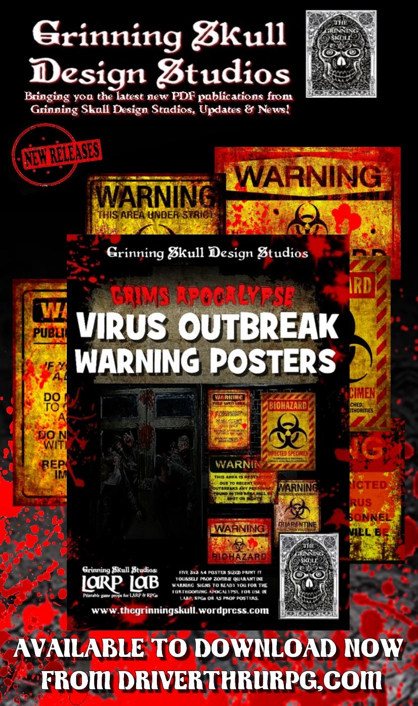 ADVERT VIRUS WARN 2