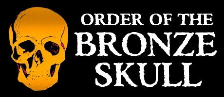 bronze skull award