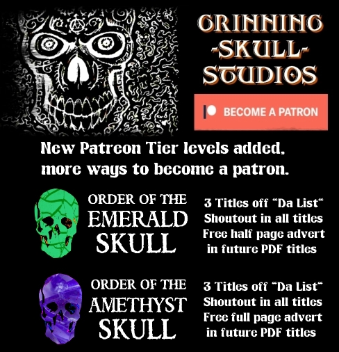 new patreon tiers 1