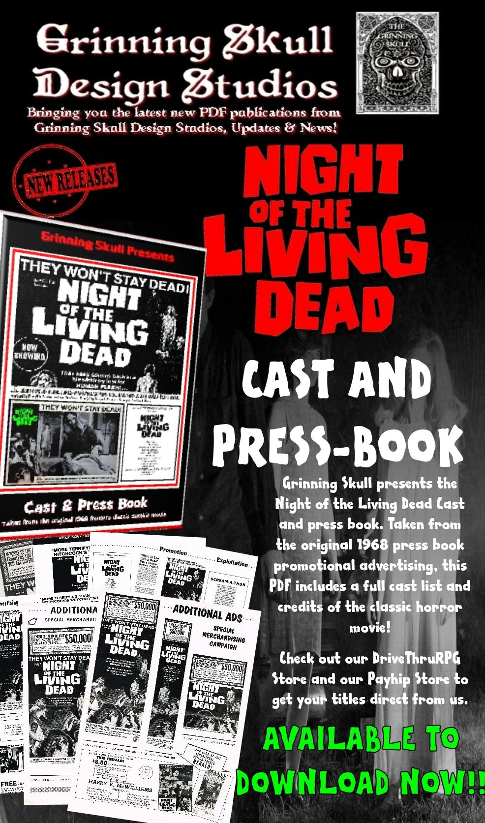 advert cast and pressbook 1