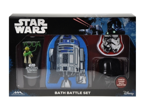 bath battle set 1