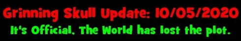 corona chaos update banner