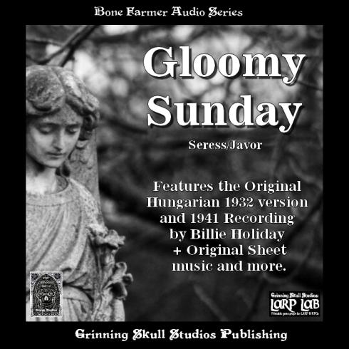 Gloomy Sunday Cover